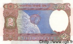 2 Rupees INDE  1983 P.079h SPL