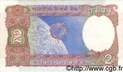 2 Rupees INDE  1983 P.079i SUP