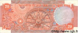 20 Rupees INDE  1983 P.082h TTB