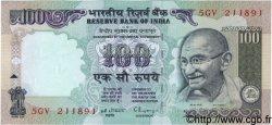 100 Rupees INDE  1996 P.091c SUP+