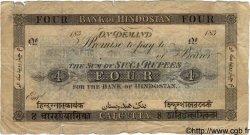 4 Rupees INDE  1830 PS.121 pr.TB