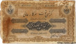 10 Rupees INDE  1920 PS.265a B+