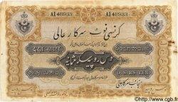 10 Rupees INDE  1920 PS.265a pr.TTB