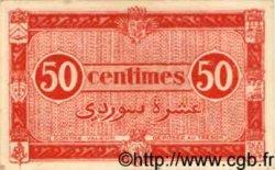 50 Centimes ALGÉRIE  1944 P.100 pr.SUP