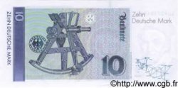 10 Mark ALLEMAGNE  1999 P.038d NEUF