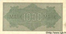 1000 Mark ALLEMAGNE  1922 P.076d pr.NEUF