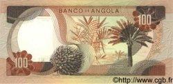 100 Escudos ANGOLA  1972 P.101 NEUF