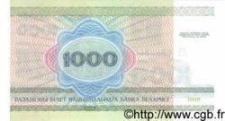 1000 Roubles BIÉLORUSSIE  1998 P.16 NEUF