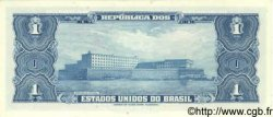 1 Cruzeiro BRÉSIL  1958 P.150d NEUF