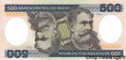 500 Cruzeiros BRÉSIL  1985 P.200b NEUF