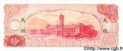 10 Yuan CHINE  1976 P.R125 NEUF