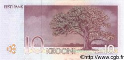 10 Krooni ESTONIE  1994 P.77a NEUF