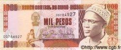 1000 Pesos GUINÉE BISSAU  1993 P.13b NEUF