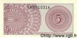 5 Sen INDONÉSIE  1964 P.091 NEUF