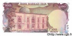 100 Rials IRAN  1974 P.102a NEUF