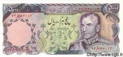 5000 Rials IRAN  1974 P.106b NEUF