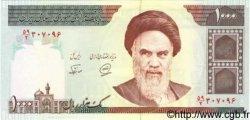 1000 Rials IRAN  1992 P.143b NEUF