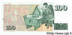 100 Krónur ISLANDE  1981 P.50 NEUF