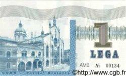 1 Lega ITALIE  1993 P.- NEUF