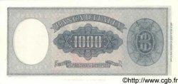 1000 Lires ITALIE  1948 P.088a SUP à SPL