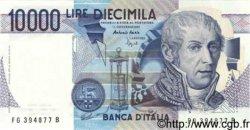 10000 Lires ITALIE  1984 P.112c NEUF