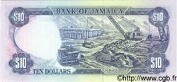 10 Dollars JAMAÏQUE  1994 P.71e NEUF