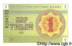 1 Tyin KAZAKHSTAN  1993 P.01 NEUF