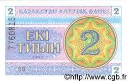 2 Tyin KAZAKHSTAN  1993 P.02 NEUF
