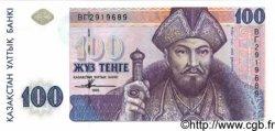 100 Tengé KAZAKHSTAN  1993 P.13 NEUF