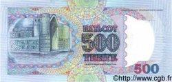500 Tengé KAZAKHSTAN  1994 P.15 NEUF