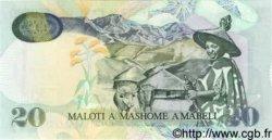 20 Maloti LESOTHO  1994 P.16a NEUF