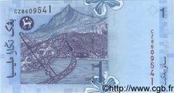 1 Ringgit MALAISIE  2000 P.46 NEUF