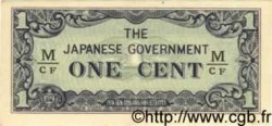 1 Cent MALAISIE  1942 P.M01b NEUF