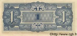 1 Dollar MALAISIE  1942 P.M05c NEUF
