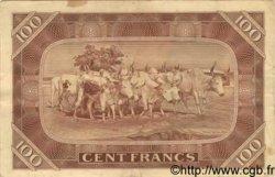 100 Francs MALI  1960 P.02 pr.TTB