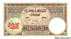 500 Francs MAROC  1948 P.15b NEUF