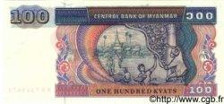 100 Kyats MYANMAR  1994 P.74 pr.NEUF