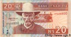 20 Namibia Dollars NAMIBIE  1996 P.04 NEUF