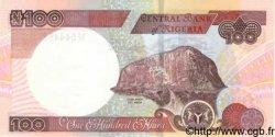 100 Naira NIGERIA  1999 P.28a NEUF