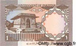 1 Rupee PAKISTAN  1982 P.26b NEUF