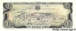 1 Peso Oro RÉPUBLIQUE DOMINICAINE  1984 P.126a NEUF