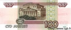 100 Roubles RUSSIE  1997 P.270 NEUF