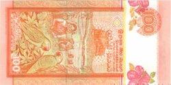 100 Rupees SRI LANKA  1995 P.111 NEUF