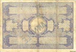 500 Francs NOUVELLE CALÉDONIE  1921 P.22s