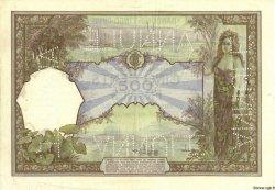 500 Francs NOUVELLE CALÉDONIE  1927 P.38s TTB+