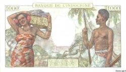 1000 Francs NOUVELLE CALÉDONIE  1958 P.43cs NEUF