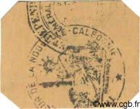 25 Centimes NOUVELLE CALÉDONIE  1914 P.23 NEUF