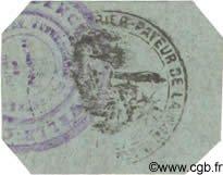 50 Centimes NOUVELLE CALÉDONIE  1914 P.25 NEUF