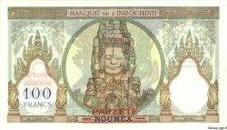 100 Francs TAHITI  1963 P.22A SUP