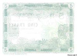 5 Francs DJIBOUTI  1905 P. - NEUF